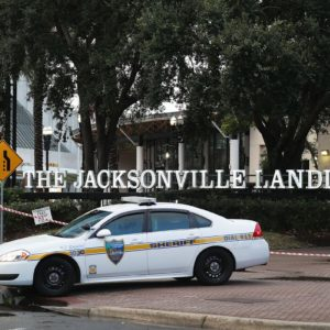 Shooting in Jacksonville Leaves Six Injured And Three of Them in Critical Condition