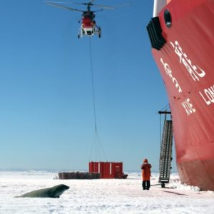 China Will Build it's First Permanent Airport in South Pole