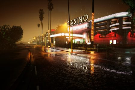 Grand Theft Auto Online to Bring a Luxury Casino to Gamers