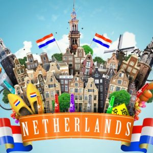 Huge Interest Generated in Dutch Gambling Market